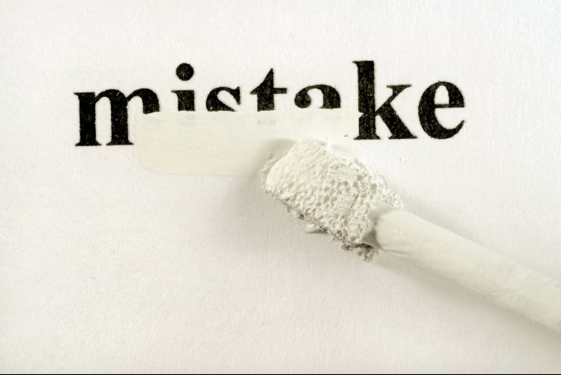 Top 5 Mistakes Businesses Do Online