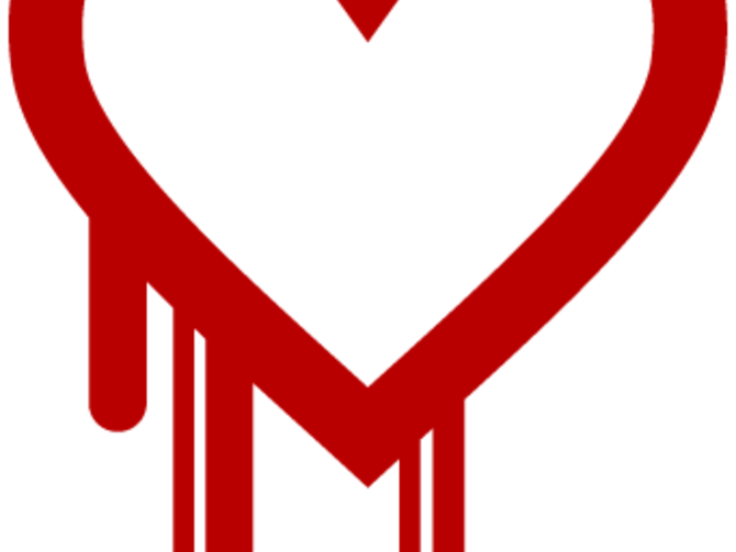 Calls to reset passwords as Heartbleed bug puts data in danger #timsabre