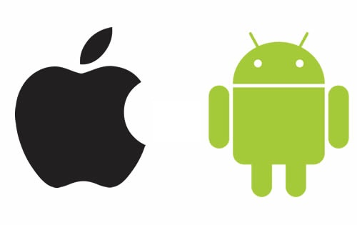 Apple's iPhone loses top spot to Android in Australia | #iphone #apple #android #timsabre