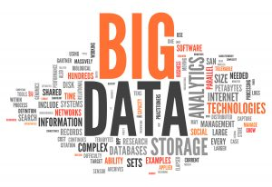 """Big Data"" Cloud"
