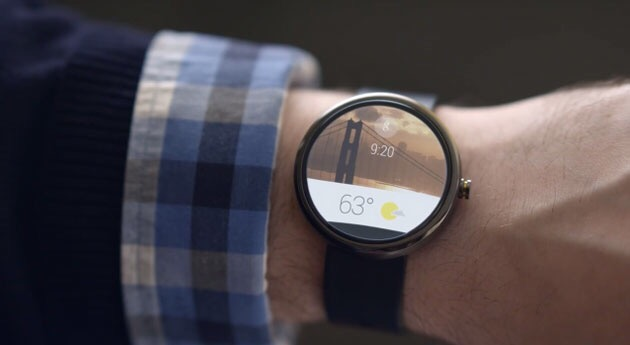 Wearables Game Changer: Android Wear Now Compatible With iPhone http://t.co/SYVBxsG8fP #tech #timsabre