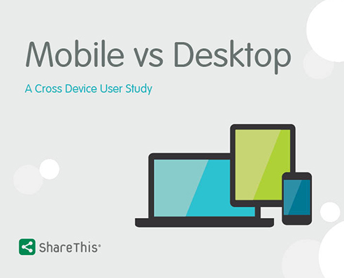 Mobile Vs. Desktop: Mobile Won, But You Might Still Be Losing