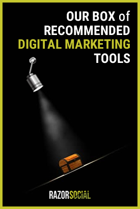 48 Marketing Tools to Consider for 2018