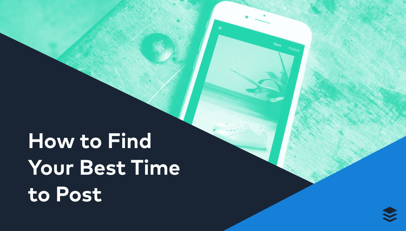 It's Time to Reconsider 'Best Time to Post on Social Media' Studies. Here's What to Do Instead.
