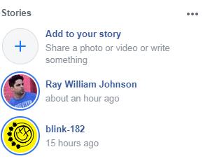 7 Ways Brands Take Advantage of Facebook Stories